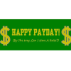 August Mobile Business Report – It's Payday!